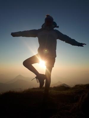 Spirit Wanderung mit Yoga 11.-12.09.20