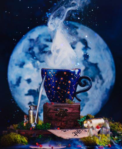 Astrologische Beratung mit Jana -Gutscheine - Eine Reise nach Innen ♥