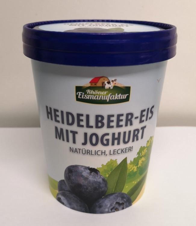 Heidelbeere Joghurt 500ml
