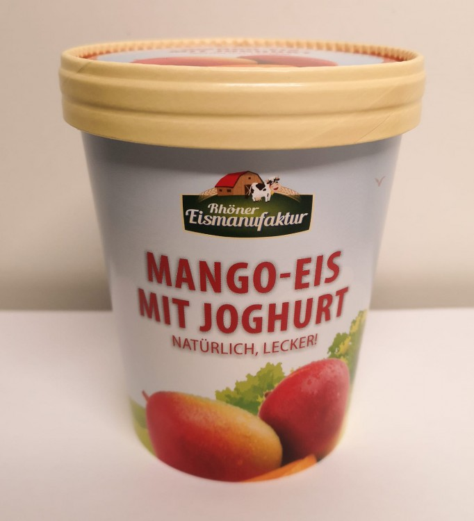 Mango Joghurt 500ml