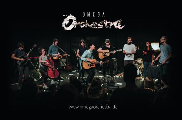 Omega Orchestra