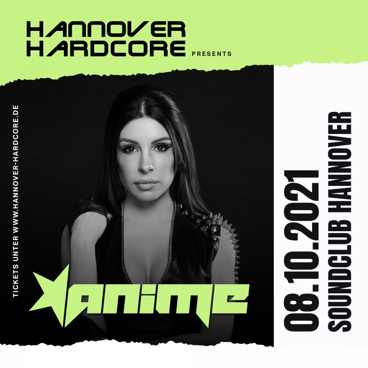 Hannover Hardcore pres. AniMe