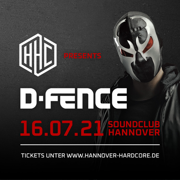 Hannover Hardcore pres. D-Fence