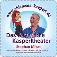 Kasperl-Ferienprogramm mit Open-Air-Vorstellung in Schloßberg