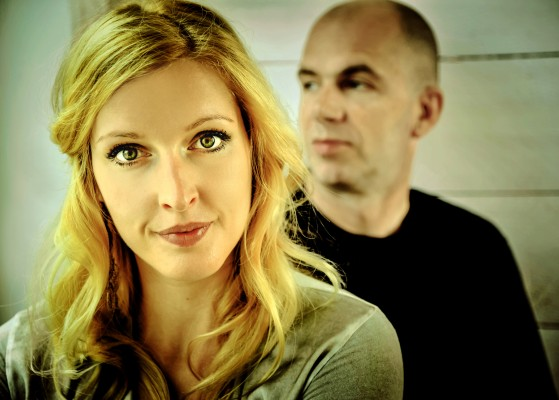 Judith Erb & Heiko Hoffmann