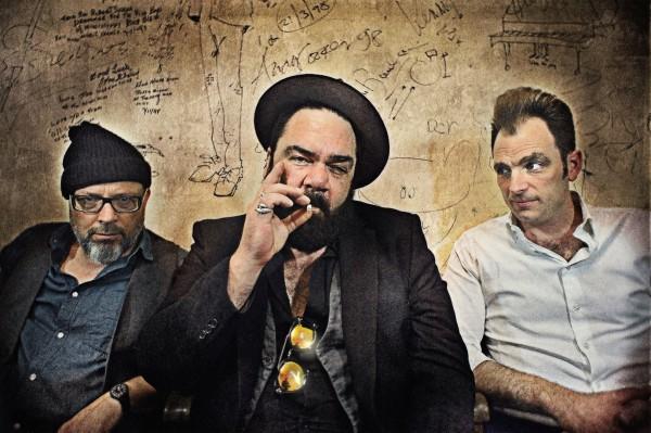 Pugsley Buzzard Trio