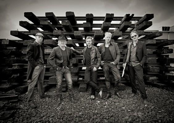 """Journeymen"": Europas beste Clapton Cover Band"