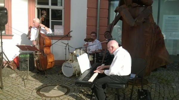 Bad Salzunger Jazz Trio