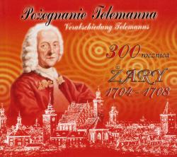 Telemann-Concerti