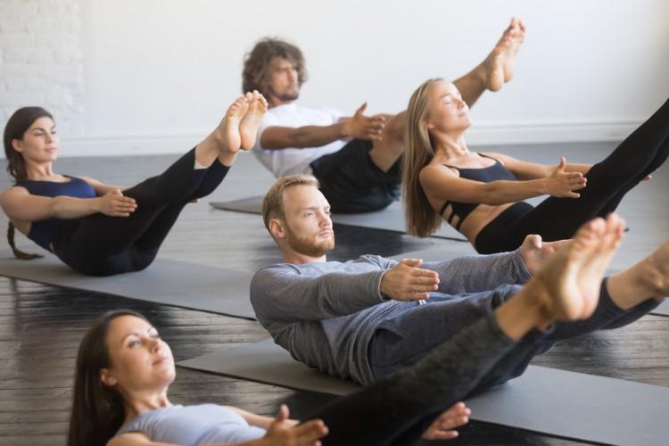 Zehnerkarte: Fitness (außer Jumping® / Yoga) – Erwachsene