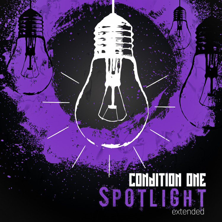 07 SPOTLIGHT Extended - CD