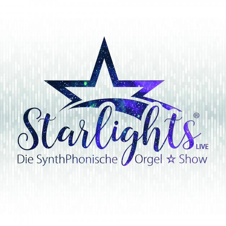 STARLIGHTS LIVE - Die SynthPhonische OrgelShow