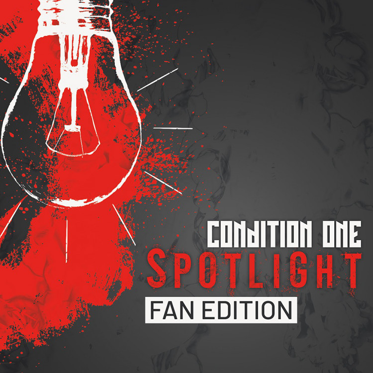 04 SPOTLIGHT FAN EDITION