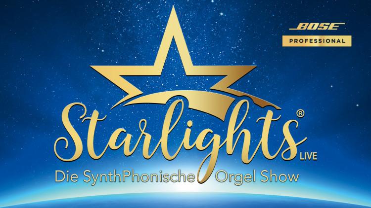 Starlights Live® - Nathanaelkirche Leipzig