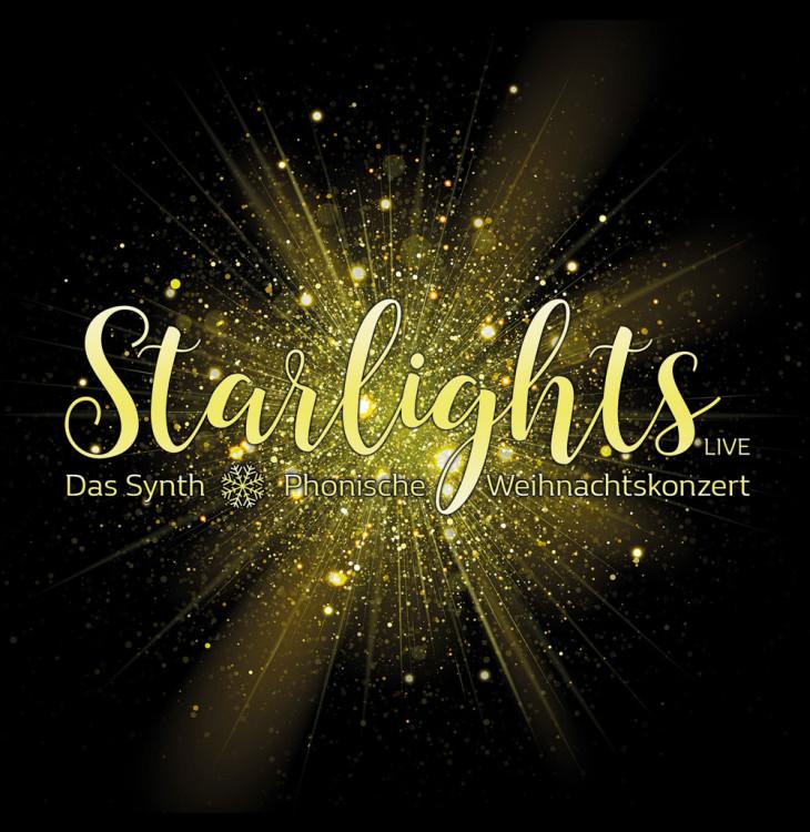 STARLIGHTS LIVE - Das SynthPhonische Weihnachtskonzert