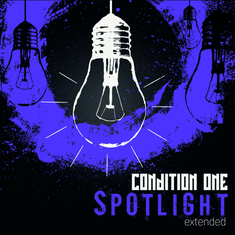 07 SPOTLIGHT Extended - CD