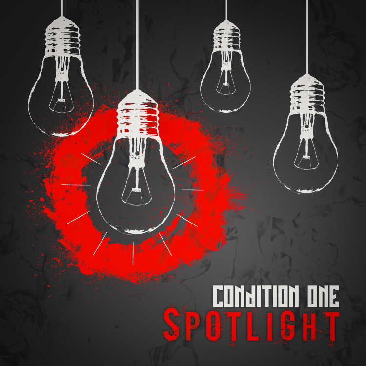 05 SPOTLIGHT ALBUM - DIGITAL MP3 (320kb)