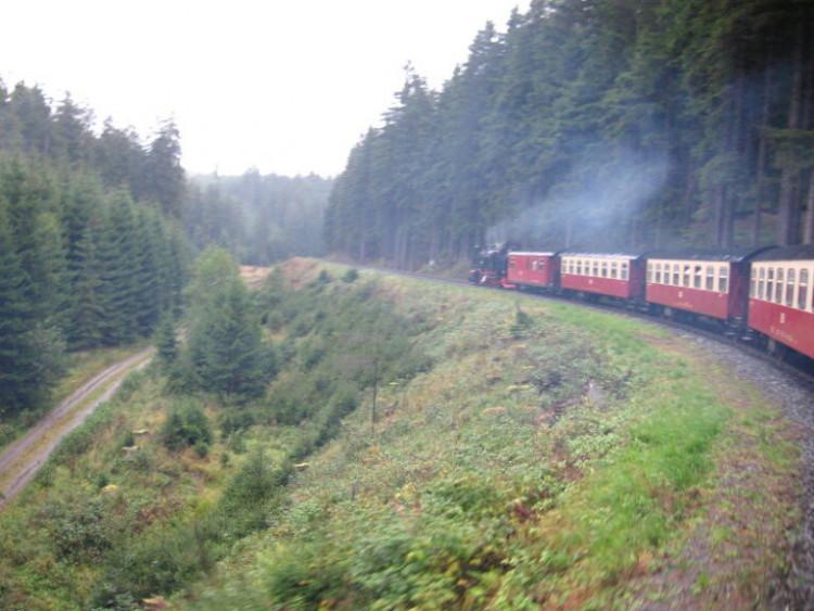 Harz-HEXpress