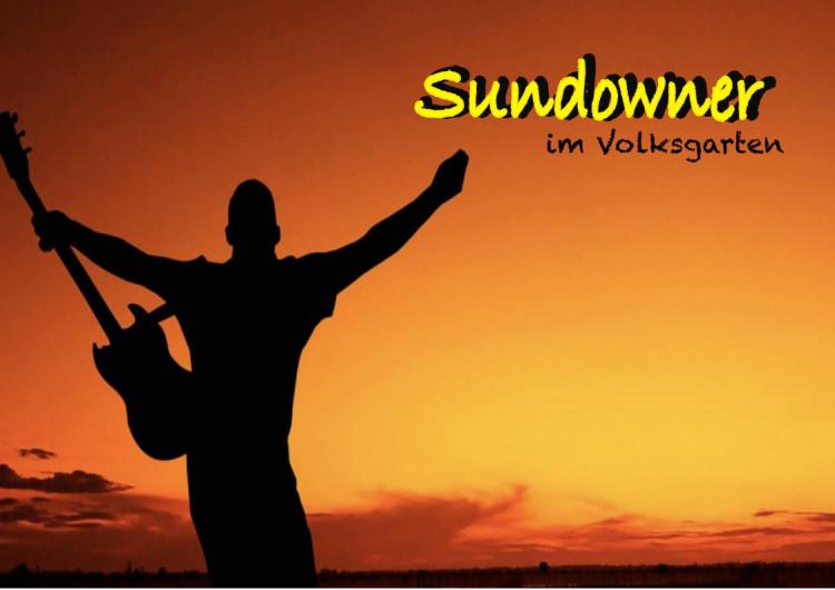 Sundowner Im Park