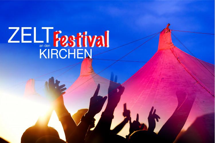 Zelt Festival an der Kirchen 2