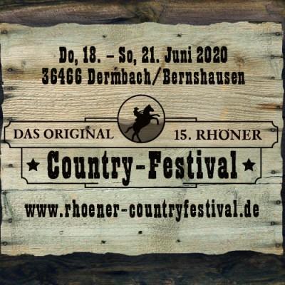 15. Rhöner Country Festival 2020