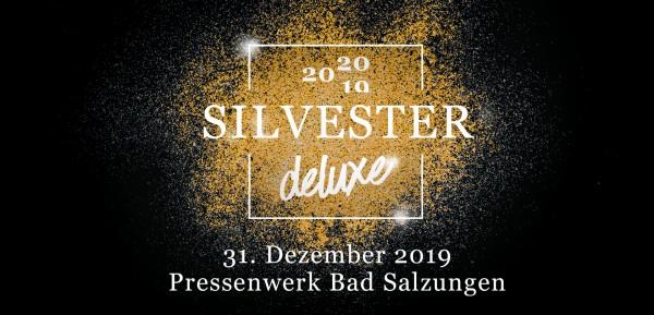 Silvester Deluxe Bad Salzungen 2019