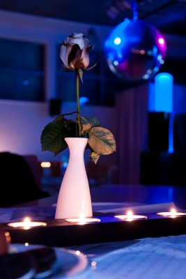 Vase Triangle