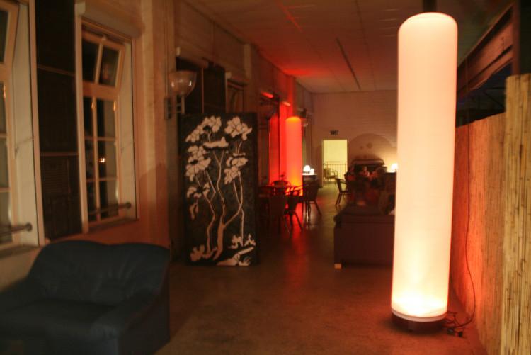 LED-Tubes