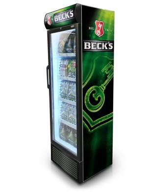 Kühlschrank Becks