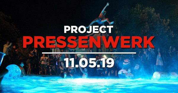Project Pressenwerk