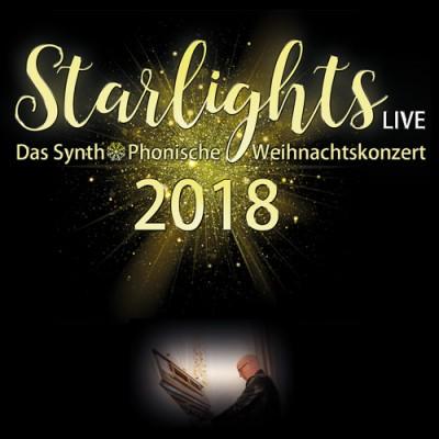 ZUSATZKONZERT - STARLIGHTS LIVE - geheizte St. Bonifatiuskirche GROSSBURSCHLA