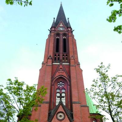 STARLIGHTS LIVE® - Kulturkirche Hamburg Altona