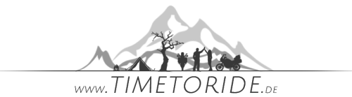 Helmut Koch - TimetoRide