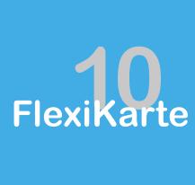FlexiKarte10 - PK 1