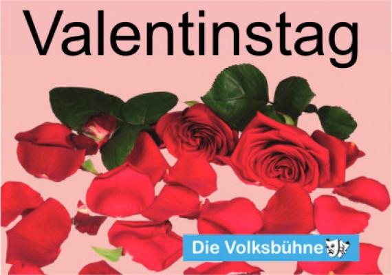 Valentinstag: Komödie von Barry Creyton