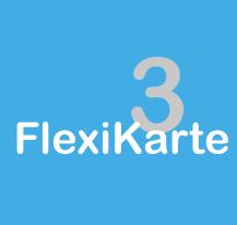 FlexiKarte3 - PK 1
