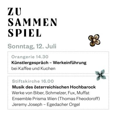 Musik des österreichischen Hochbarock