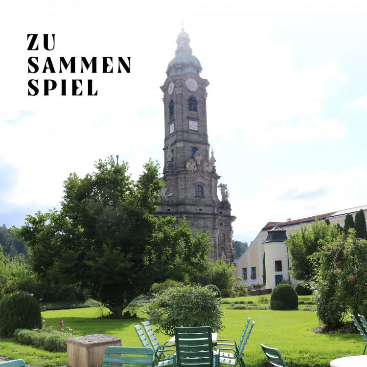Klang Turm - 300 Jahre Grundsteinlegung des barocken Turmes von Stift Zwettl